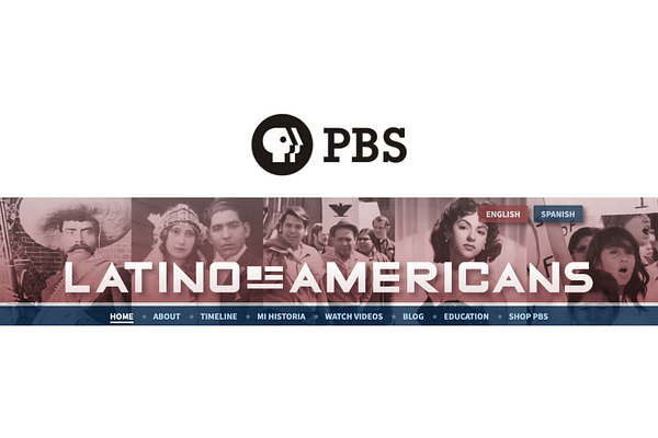 Latino Americans - PBS Series