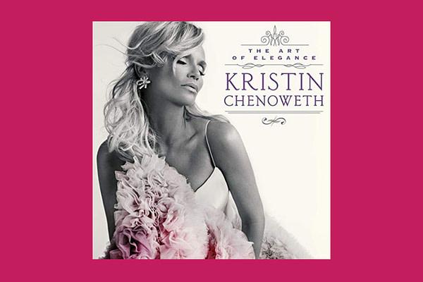 """The Art of Elegance"" by Kristin Chenoweth*"