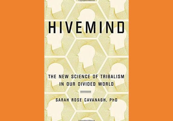 Hivemind, by Sarah Rose Cavanagh