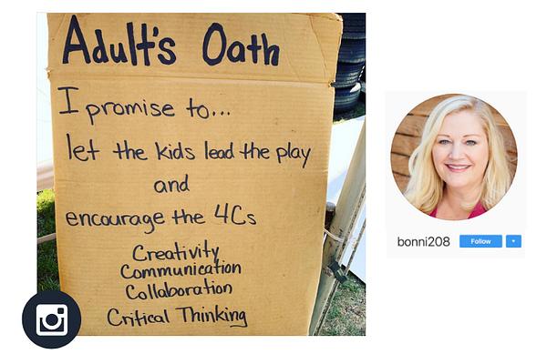 Adults' Oath