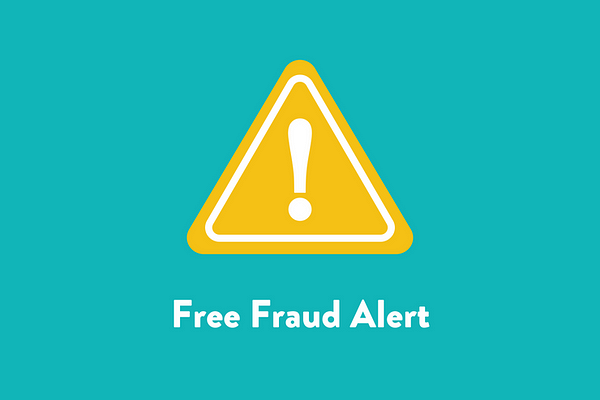 Free Fraud Alert