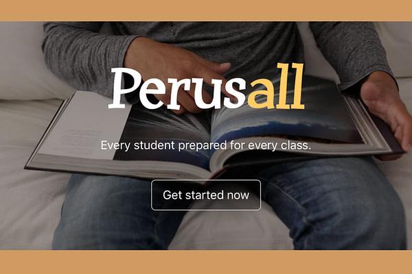 Perusall.com
