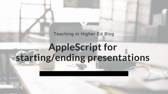 apple-script