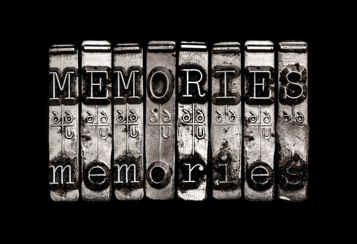 Creating memories through teaching