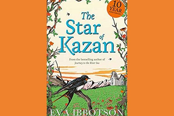 The Star of Kazan* Eva Ibbotson