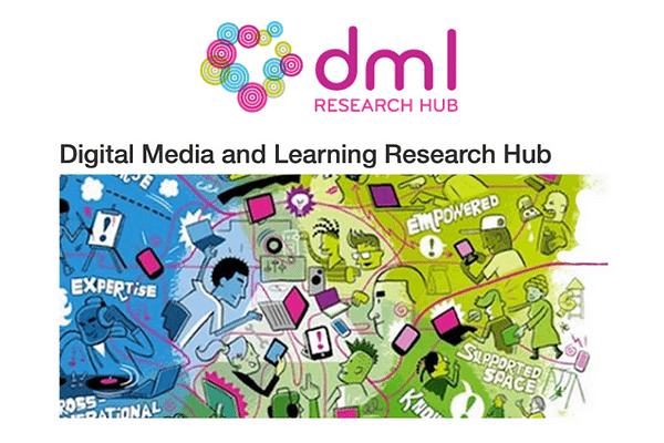 DML Research Hub http://dmlhub.net/