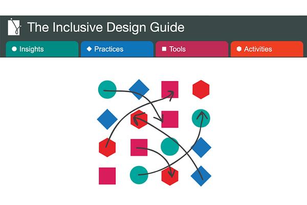 Inclusive Design Guide