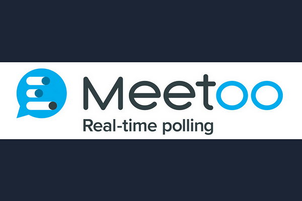 MEETOO: A cloud-based, real time polling platform