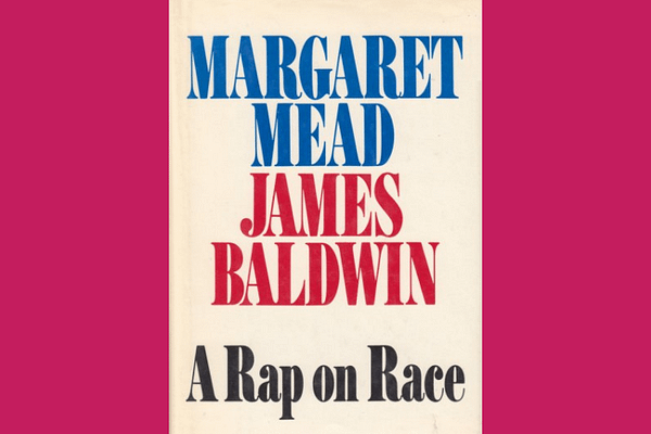 A Rap on Race with James Baldwin and Margaret Mead