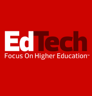 EdTech: Focus on Higher Education