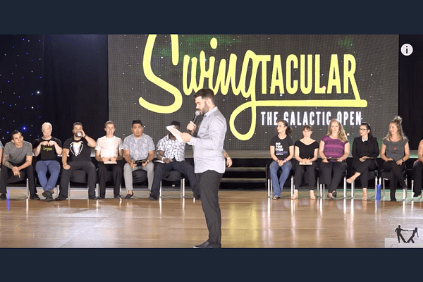 Swingtacular 2018 Improv