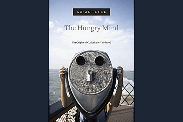 The Hungry Mind, by Susan Engel