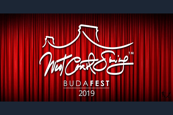 BudaFest 2019 Jack & Jill Show
