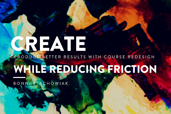 Create title slide