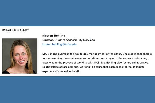 Kirsten Behling