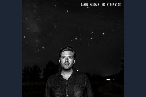 Album: Disintegrator by Daniel Markham