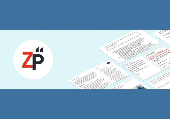 ZotPress WordPress plugin