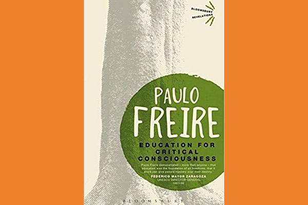 Education for Critical Consciousness, Paulo Freire