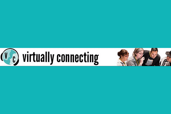 Try out virtually connecting (check out www.virtuallyconnecting.org)