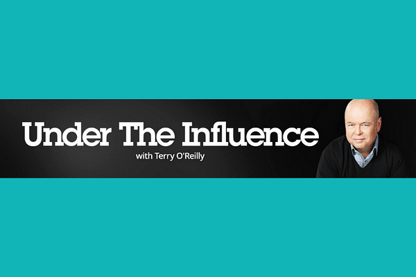 Under the Influence Podcast