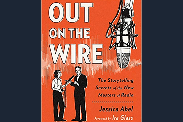 Out On the Wire, by Jessica Abel