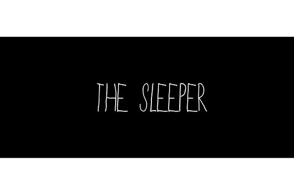 [The Sleeper, by Michael Wesch]