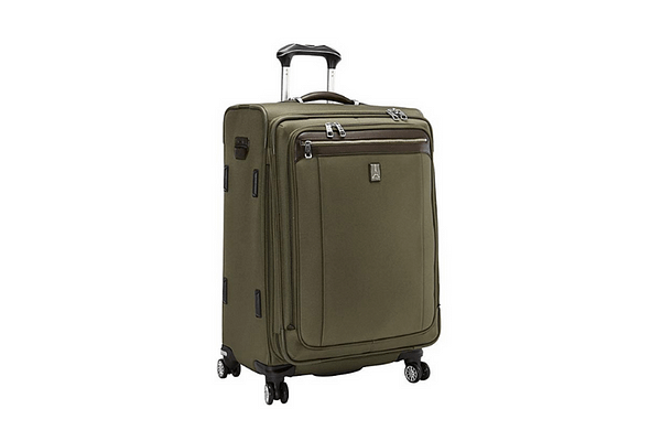 Travelpro Platinum Magna 2 25 Inch Express Spinner Suiter*