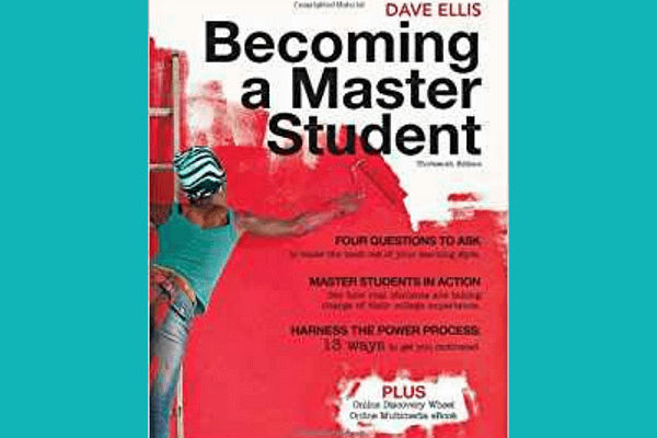 Becoming a Master Student* by Dave Ellis