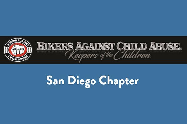 B.A.C.A. San Diego Chapter