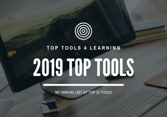 Top ten tools for learning graphic