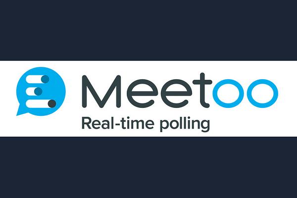 MEETOO: A cloud-based, real time polling platform