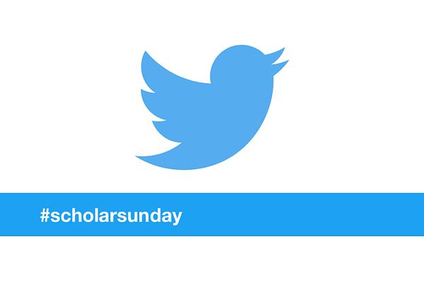 #ScholarSunday