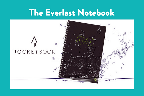 The Everlast Notebook