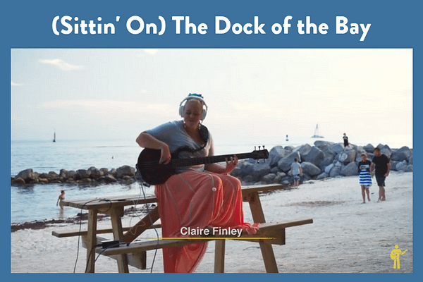(Sittin' On) The Dock of the Bay