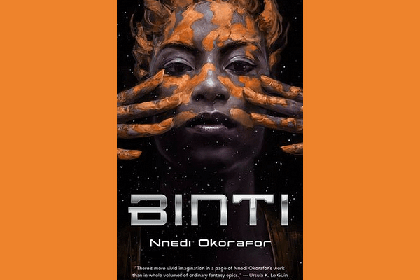 The Binti Series by Nnedi Okorafor