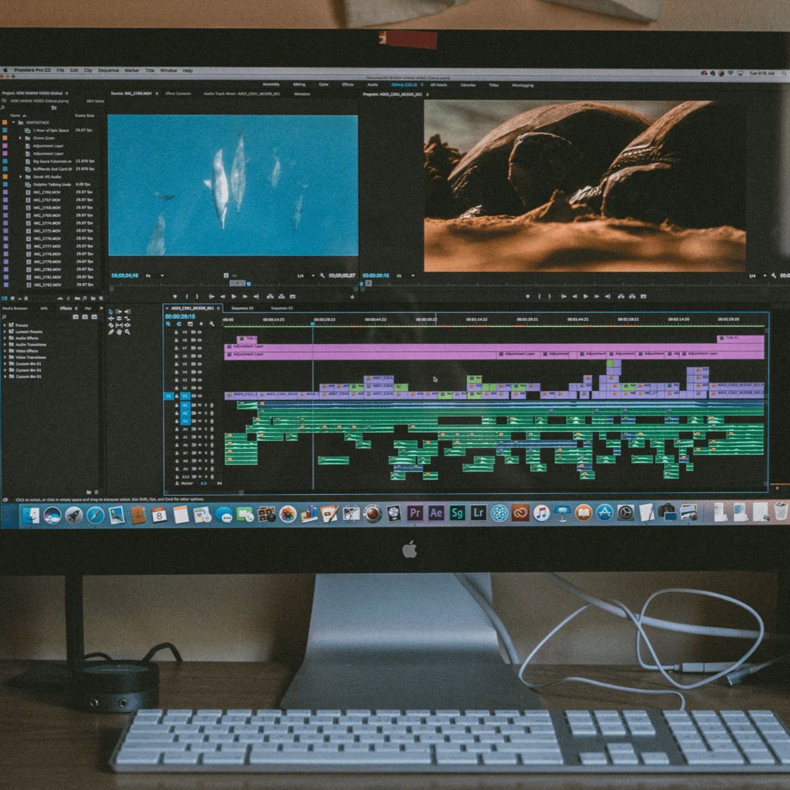 video editor application