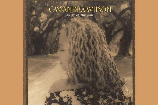 Waters of March, by Cassandra Wilson