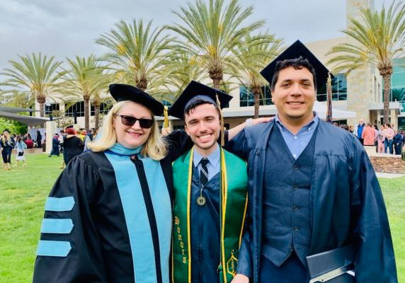 Vanguard Graduation 2019