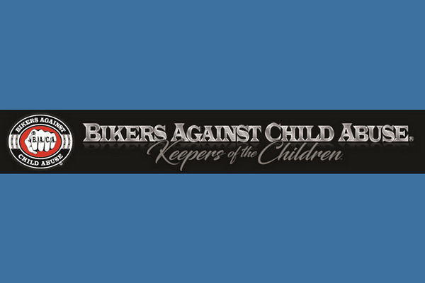 Bikers Against Child Abuse (B.A.C.A.)