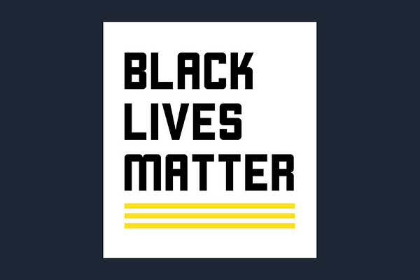 Black Lives Matter group