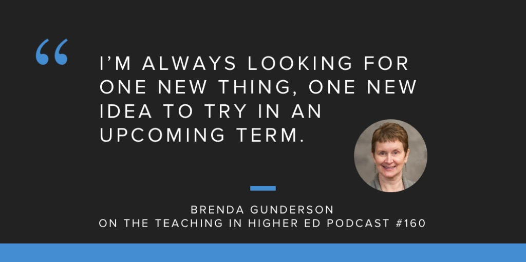 Brenda Gunderson