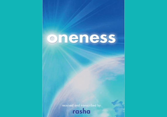 Oneness* by Rasha