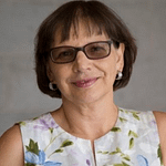 Silvia Heubach