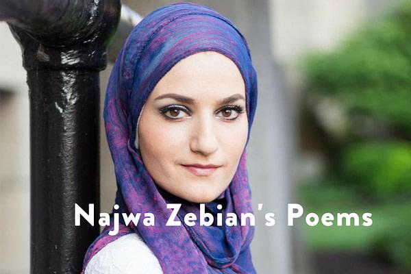 Nejwa Zebian