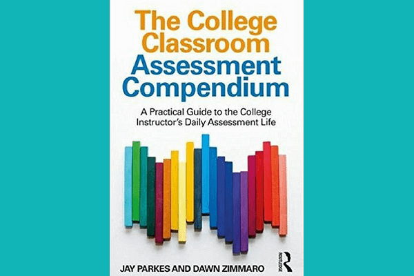The College Classroom Assessment Compendium