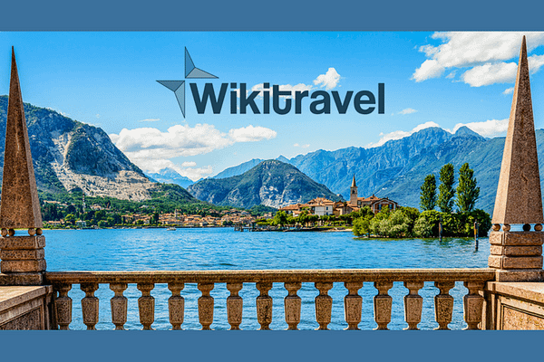 Visit the Lake District in Italy, specifically Lake Maggiore and Stresa.