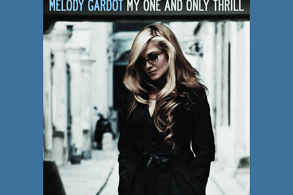 Who Will Comfort Me, by Melody Gardot