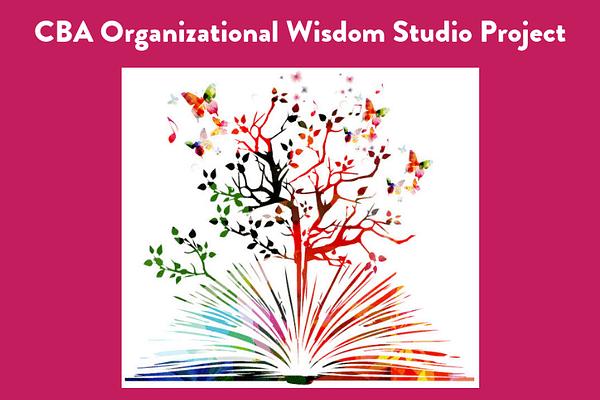 CBA Organizational Wisdom Studio Project