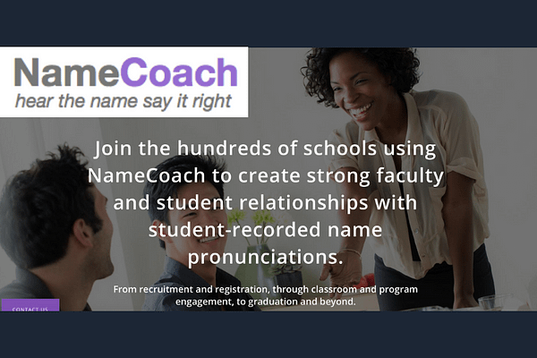 NameCoach