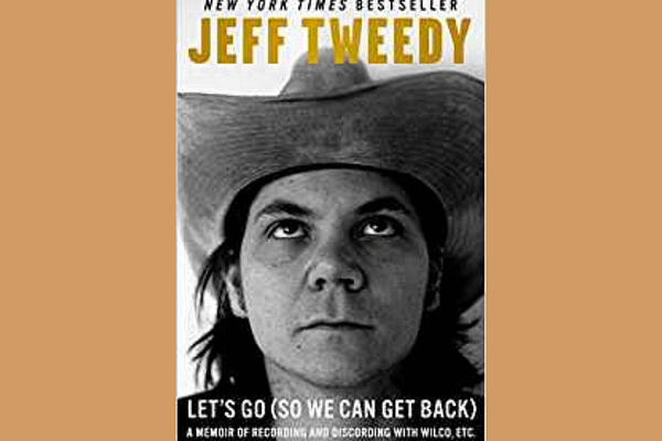 Let's Go (So We Can Get Back), by Jeff Tweedy